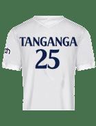 No.25 Tanganga - Spurs Shirt