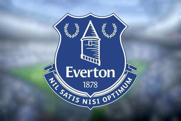 Everton Fixture 19/20