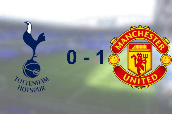 Spurs v Manchester United Tickets and Hospitality
