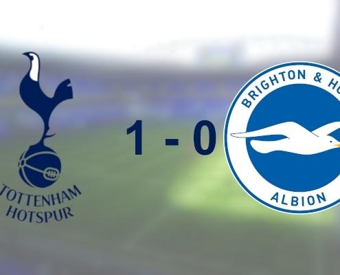 Spurs v Brighton