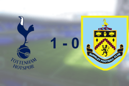 Spurs v Burnley Tickets
