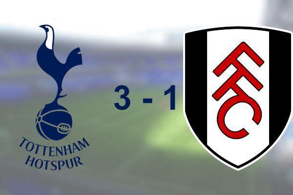 Spurs v Fulham Tickets