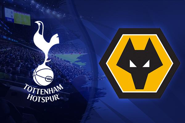 spurs v wolves tickets
