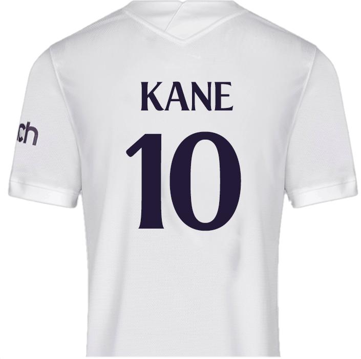 No.10 Kane - Spurs T shirt