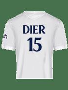 No.15 Dier - Spurs Shirt