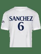 No.6 Sanchez - Spurs Shirt