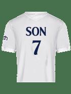 No.7 Son - Spurs Shirt