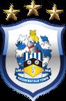 Huddersfield Badge