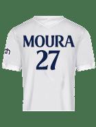 Moura - Spurs Shirt