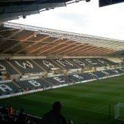 Swansea City vs Tottenham Hotspur - Hospitality tickets and travel at the New Spurs Stadium
