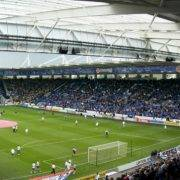 Spurs vs Leicester at the King Power - Tottenham Hotspur hospitality vs Leicester City at the New Stadium