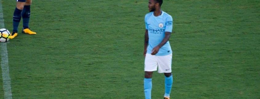 Man City 4-1 Spurs- Premier League - 16.12.17