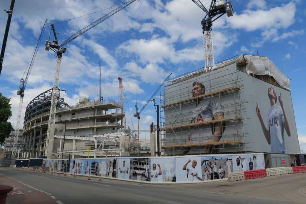 New Stadium Being Built 3