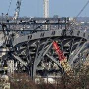 Spurs new Stadium Update - Tottenham Hotpsur hospitality tickets