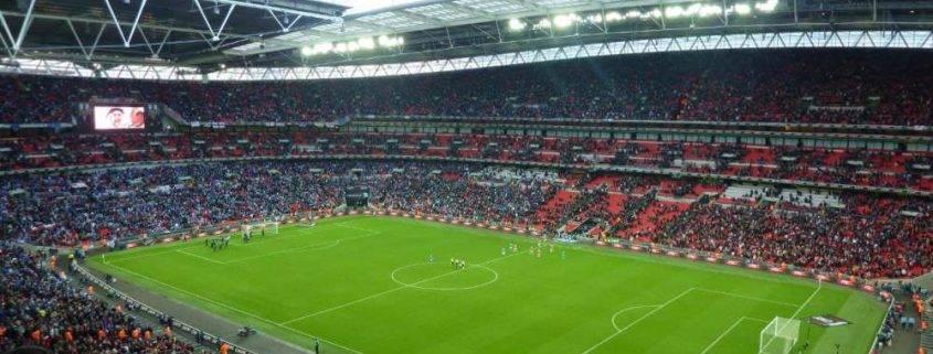 Spurs 1-1 Burnley - Premier League - 27.08.17