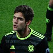 Alvaro Morata - Tottenham vs Chelsea tickets and travel for the New Spurs Stadium