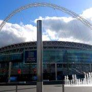 Wembley Stadium FA