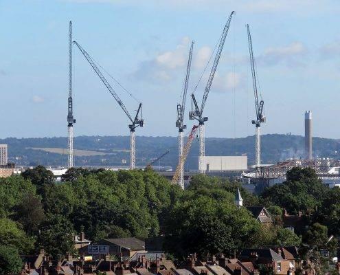 Spurs New Stadium: Brand New Photos