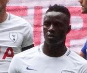 Victor Wanyama Ready to Regain Spurs Starting Spot