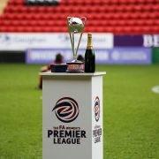Ladies Premier League Trophy