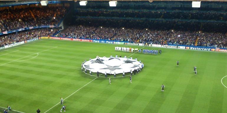 Spurs Champions League Fixtures | THFC Tickets & Travel