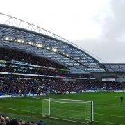 Brighton vs Spurs Review