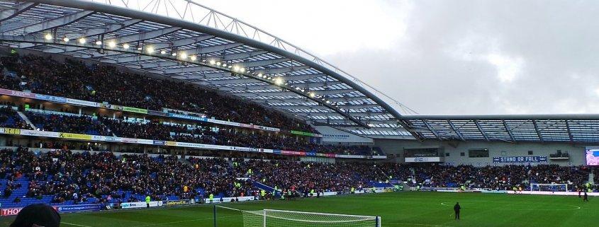 Brighton vs Spurs - PL - 17.04.18 - Preview