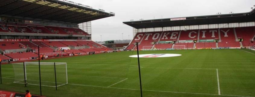 Stoke City vs Spurs – PL – 07.04.18 – Preview