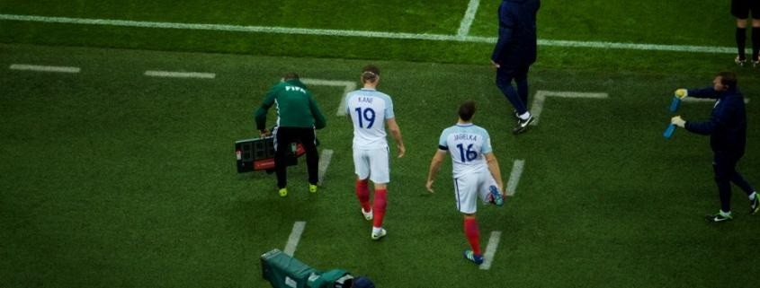Harry Kane for England