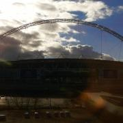 Final Sunset at Wembley