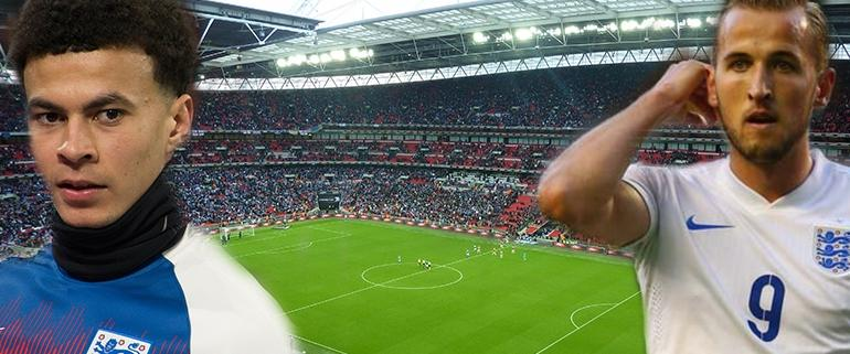 Spurs Players Shine at Wembley - England vs Nigeria Match Review