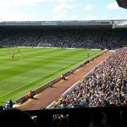 Elland Road - World Cup 2018