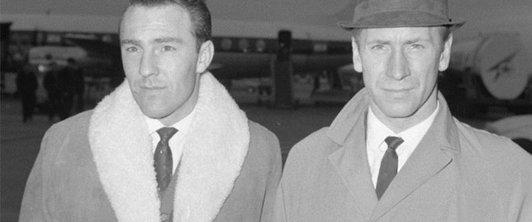 The Life and Career of Jimmy Greaves