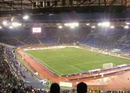 Spurs v AS Roma Match Review