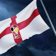 England v Croatia - England World Cup