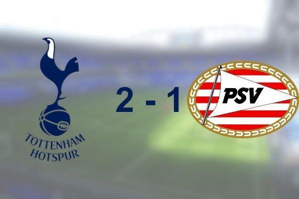 Spurs v PSV Eindhoven Tickets
