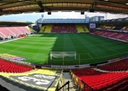 Watford vs Spurs - Vicarage Road