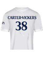 Carter-Vickers Spurs Shirt