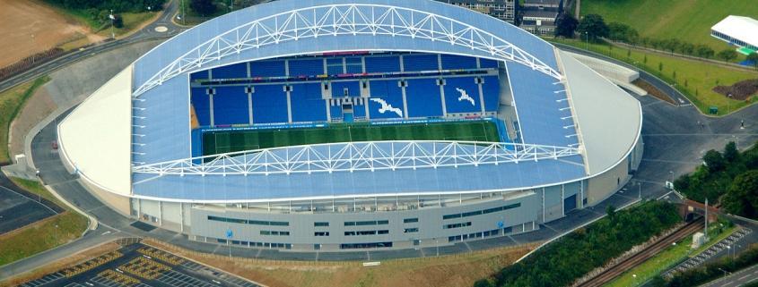 Brighton v Spurs - Premier League Preview