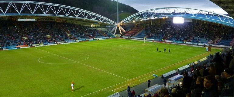 Huddersfield v Spurs - Premier League Preview