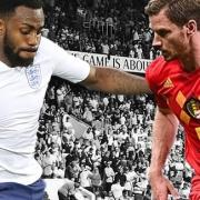 Spurs International Round-Up - Dier Captains England