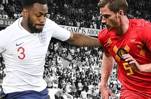Spurs International Round-Up - Dier Captains England