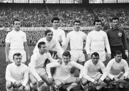 Spurs Squad