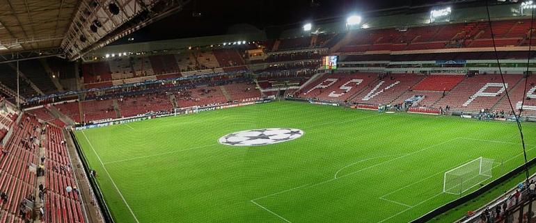 PSV 2-2 Spurs Report