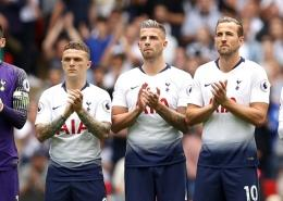 Spurs: The Season So Far