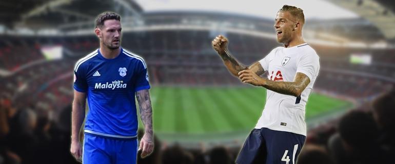 Spurs v Cardiff Premier League Preview