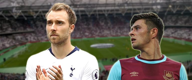 West Ham v Spurs - Carabao Cup Preview