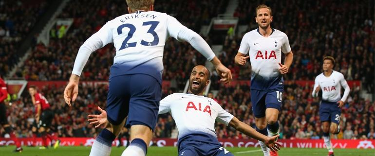 Arsenal v Spurs Preview