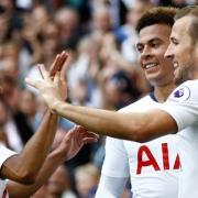 Spurs v PSV - Champions League Match Report
