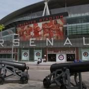 Arsenal Spurs Review - Emirates Stadium